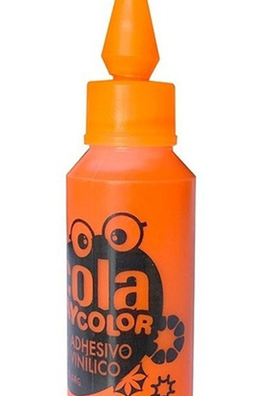 Adhesivo Playcolor Naranja 30 gr. x 1 u.