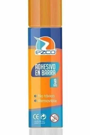 Adhesivo en barra Ezco 9 gr.