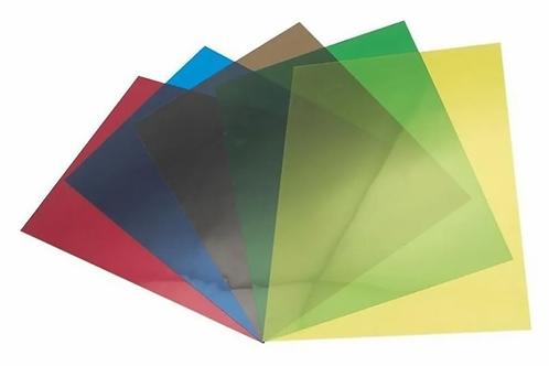 Plancha acetato 35 x 50 cm. Sellf color