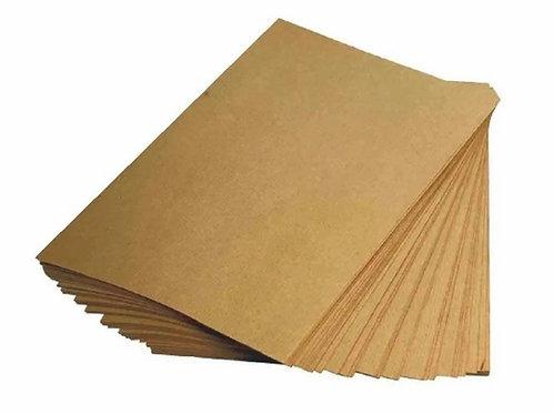 Papel Misionero Kraft 225 grs 70 x 100 cm. x 1 u.