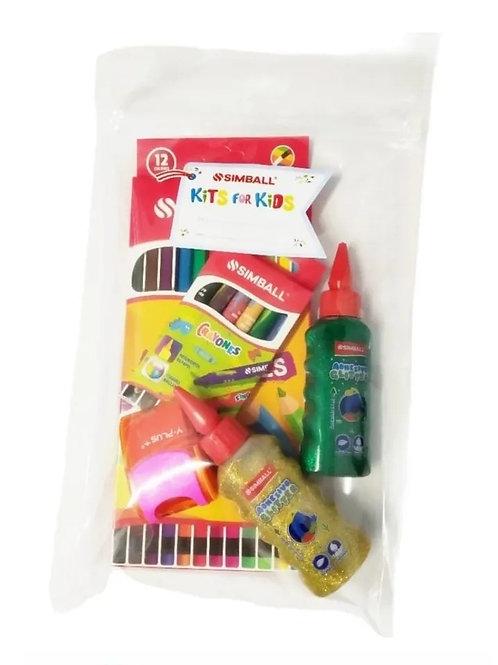 Kit Dia del Niño Simball Innovation