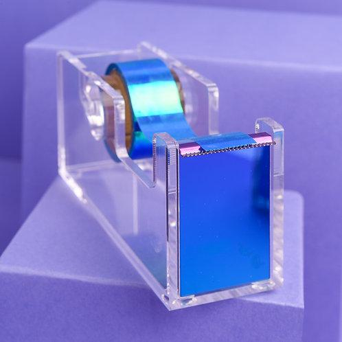 Portarollo cinta FW acrilico holografico