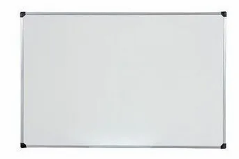 Pizarra blanca 40 x 60 cm Sakura