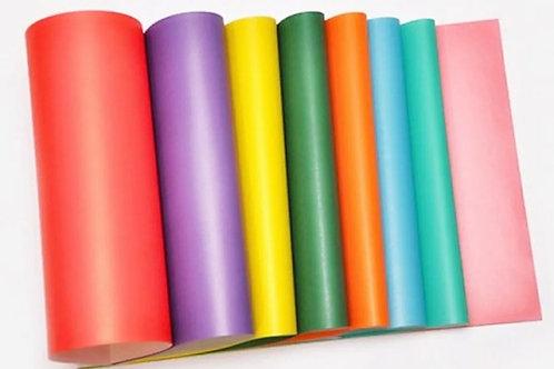 Papel Afiche color Jose Paso 70 x 100 cm