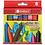 Thumbnail: Crayones Simball Jumbo Maxi 8 colores