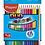 Thumbnail: Lapices de Colores Maped bicolor x 18 u