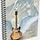 Thumbnail: Cuadernillo 29,7 cm Arte Music 80 hjs