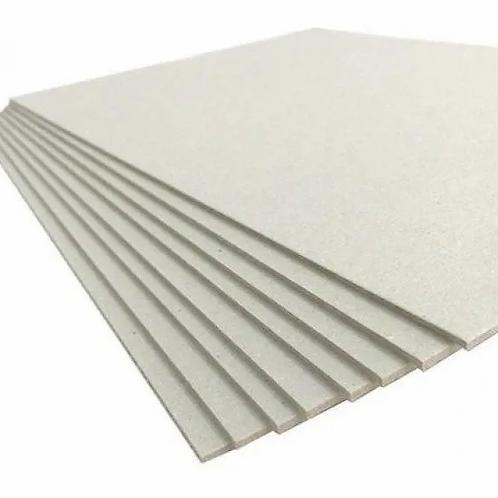 Carton Gris 70 x 100 cm. (2mm.) x 1 u.
