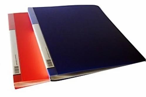 Carpeta con 60 folios Fw Oficio