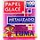 Thumbnail: Papel Glace Taco metal x 100 hjs Luma