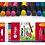 Thumbnail: Colores Filgo x 12 u. largos borrables.