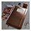 Thumbnail: Cuaderno Talbot metalizado Golden Rose x 1 u.