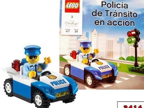 Legos originales varios modelos x 1 u.