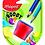 Thumbnail: Sacapuntas Maped Boogy con deposito 2 orificio x 1u.