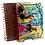 Thumbnail: Cuaderno Husares A5 lenticular con espiral 80 hjs.