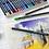 Thumbnail: Lapices de Colores Faber lata 24 u. GoldFaber