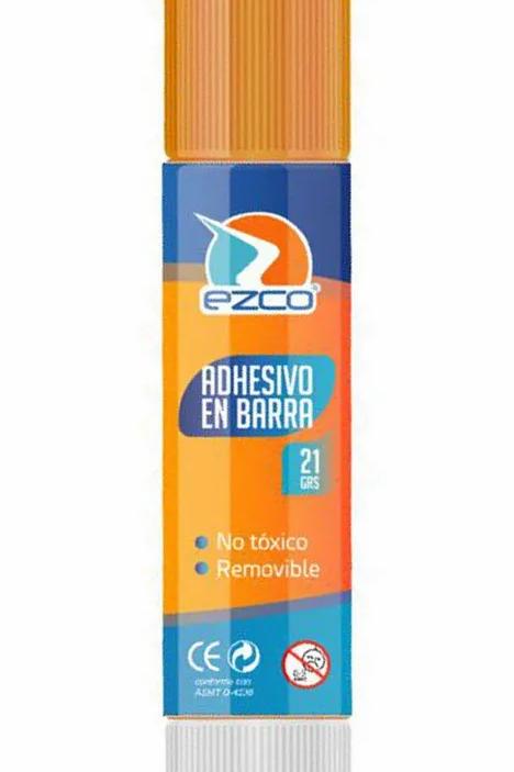 Adhesivo en barra Ezco 21 gr