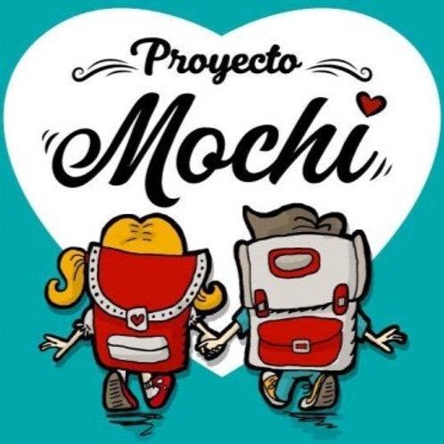 Proyecto Mochi Kit Nro 1