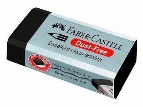 Goma Faber Castell dust-free 7171 x 1 u.