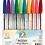 Thumbnail: Boligrafo Ezco 10 colores x 1 u.