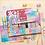 Thumbnail: Kit set enjoy 31 piezas Filgo