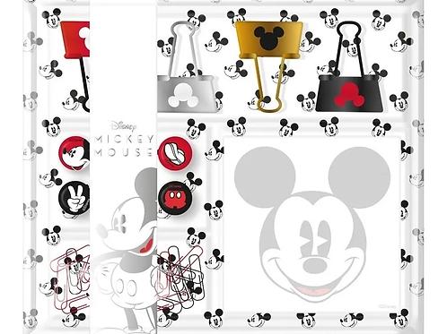 Naw Mickey set oficina 7 piezas