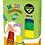 Thumbnail: Crayones Pizzini Maxi Retractil 6 colores