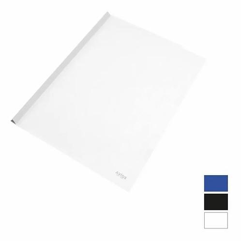 Carpeta c/ vaina A4 FW x1 u transparente