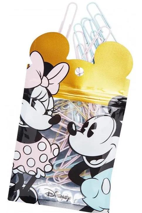 Maw Mickey&Minnie paper clips 50 mm.