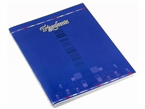Cuaderno Triunfante tapa flexible classic 48 hjs. x 1 u.