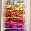 Thumbnail: Lentejuelas surtidas Sifap x 9 colores.