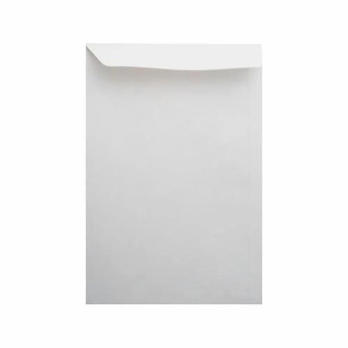 Sobres obra blanco  23x32 cm. 100 u.