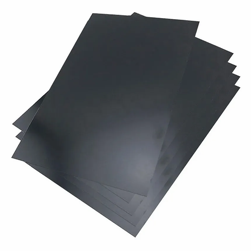 Imán plancha autoadhesiva 30x 30 cm. s/ PVC