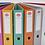 Thumbnail: Bibliorato PVC Fw legal/ Oficio lomo ancho x 1 u.