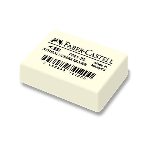 Goma Faber Castell 4160 lapiz x 1 u.