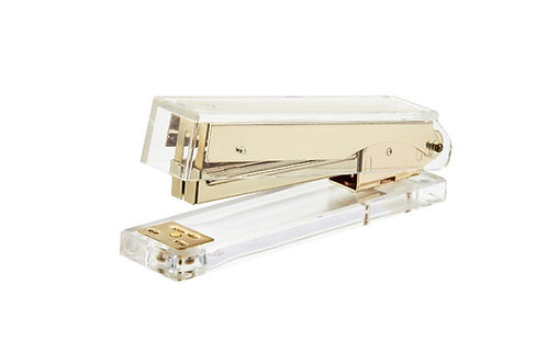 Abrochadora FW acrilico gold 26/6 24/6