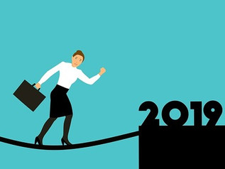 Atelier année personnelle en numérologie -Venez découvrir ce qui vous attend en 2019 - samedi 1erd