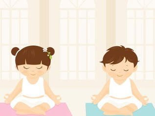 Méditation : guérir et libérer son enfant intérieur pour réenchanter sa vie - samedi 22 septembre -