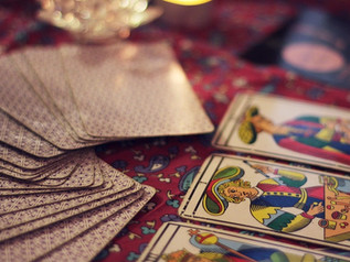 Se connecter à soi par le Tarot d'Eveil - le Gémeaux : arcane en lien la roue de fortune - n°6/10 -
