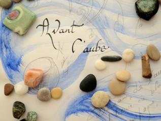 Atelier - Libérez votre créativité - lundi 19 février - 12h00