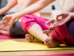 Atelier de méditation de pleine conscience en groupe - tous les mois - samedi 21 juillet - 10h00