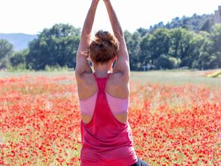Cours de yoga Vinyasa - tous les jeudis (sauf pendant les vacances) - 18h30