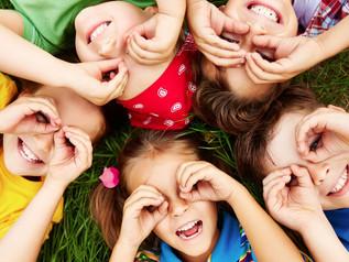 Cours de théâtre et méditation pour enfants - tous les mercredis - 13h30