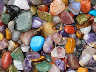 Atelier -Ma trousse de secours minérale : les pierres indispensables pour prendre soin de soi et fa