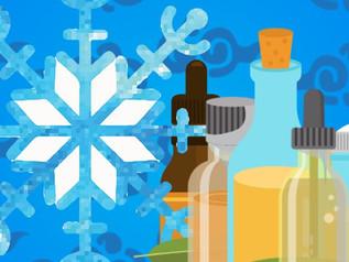 """L'atelier """"Énergétique chinoise & aromathérapie de saison"""" hiver - samedi 26 janvi"""