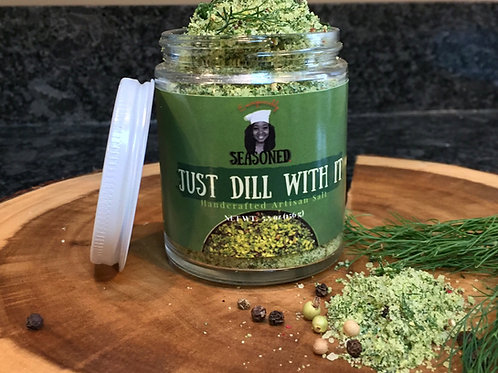 Just DILL With It