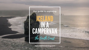 Iceland's South Coast: Our 10 Day Campervan Trip - Day 3