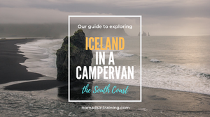 South Iceland travel guide