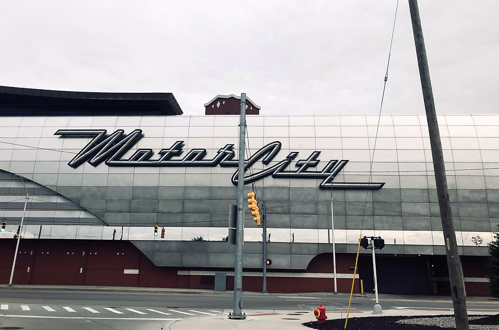 Motor City Detroit
