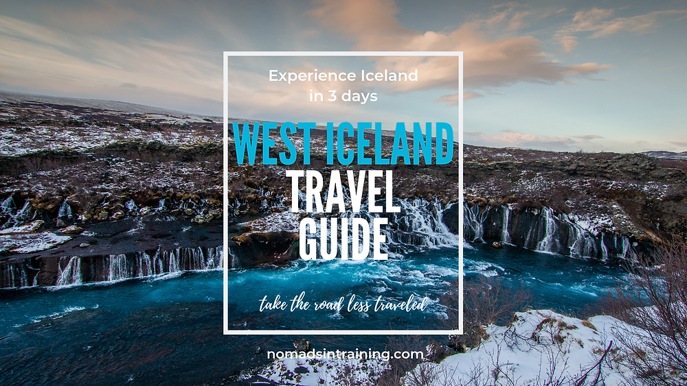 West Iceland travel guide